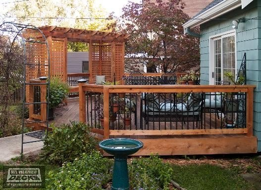 Kansas City Deck Builders Aren't All the Same Here's Why!
