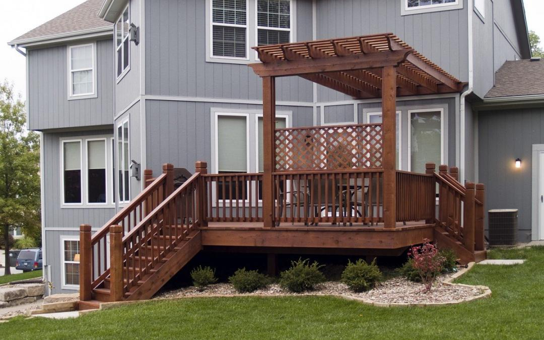 Do I Need a Permit for a Deck Build or Renovation?