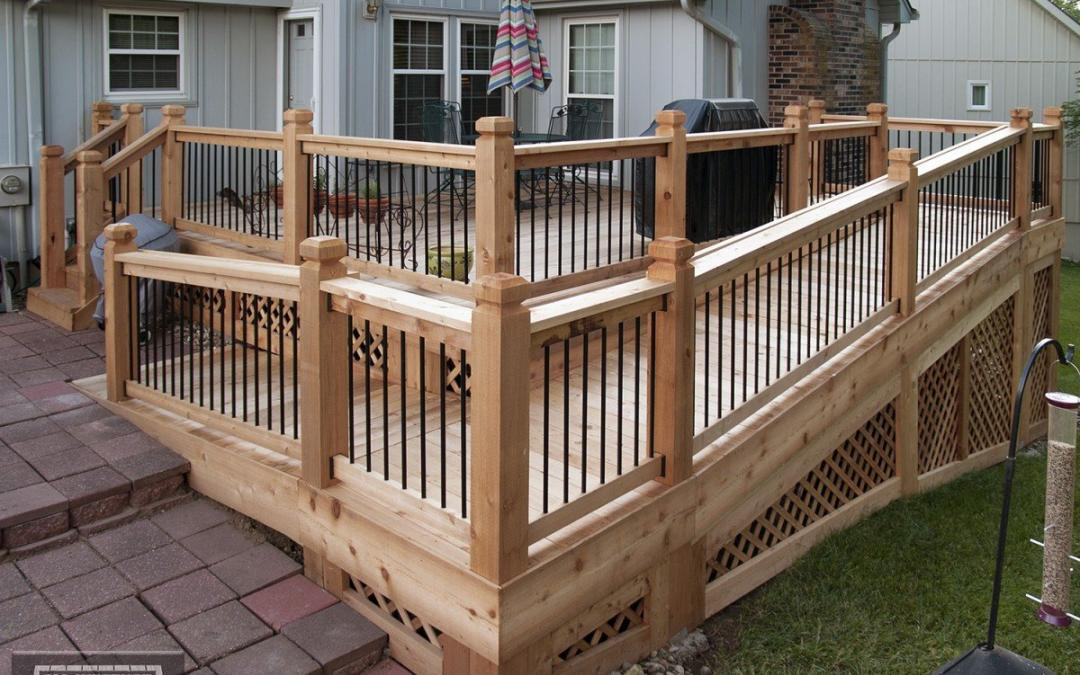 Tips to Make Your Small Deck Feel Bigger