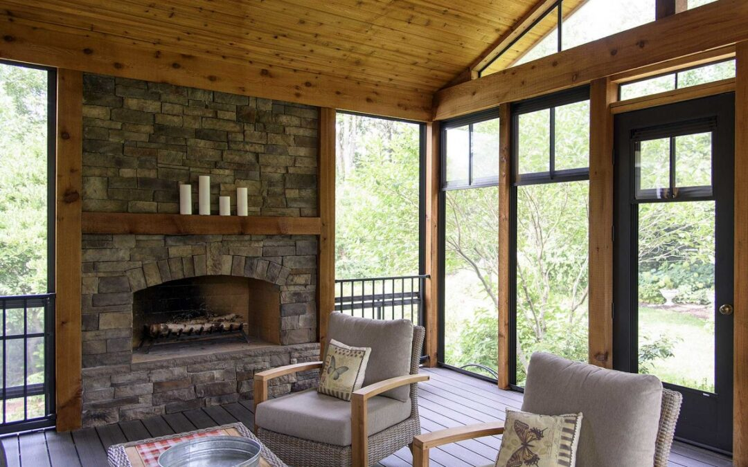 Ways to Transform Your Deck for Yearlong Enjoyment