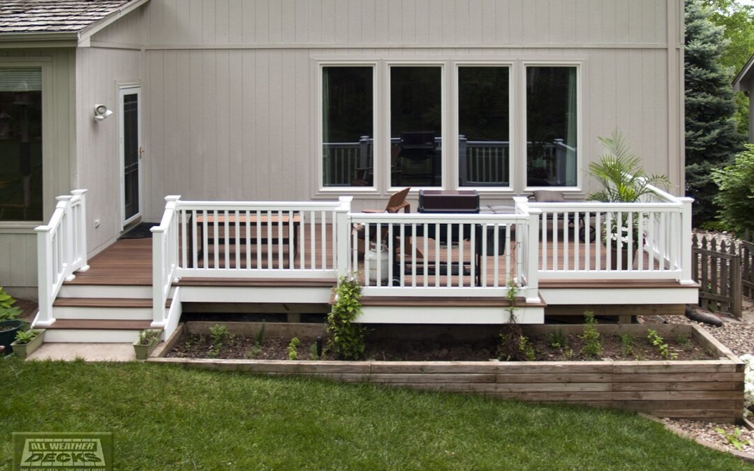 Take Outdoor Living to the Next Level With These Creative Kansas City Deck Ideas